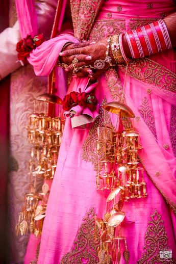 Chura sikh wedding