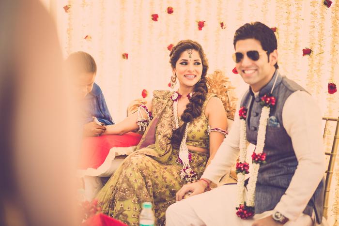 Mitali sagar wedding