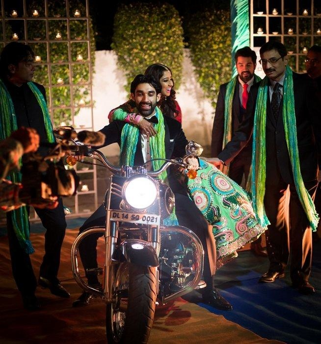 Funny Wedding Entrance Ideas: 10 NEW Bridal Entry Ideas For Your Indian Wedding!