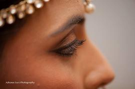 Fatima Soomar Bridal Makeup