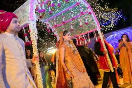Atul Pratap Chauhan - wedding-photographers in Delhi NCR