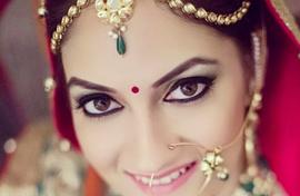 Chandni Singh Bridal Makeup - bridal-makeup in Delhi NCR