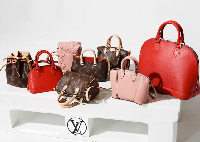 Louis-Vuitton-Launches-Nano-Bag-Collection