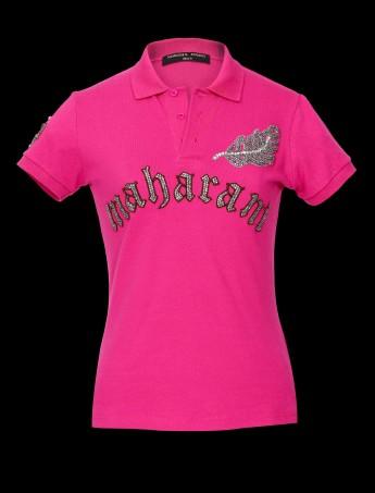 Maharani Polo T-shirt By Monisha Jaising (2)