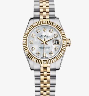 Rolex-Lady-Datejust-Watch-Yellow-Rolesor-3