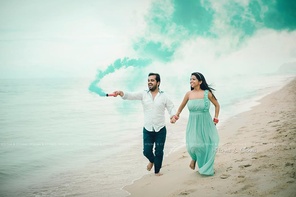 Pre wedding Shoot Giveaway: Free couple shoots in Mumbai & Delhi up ...