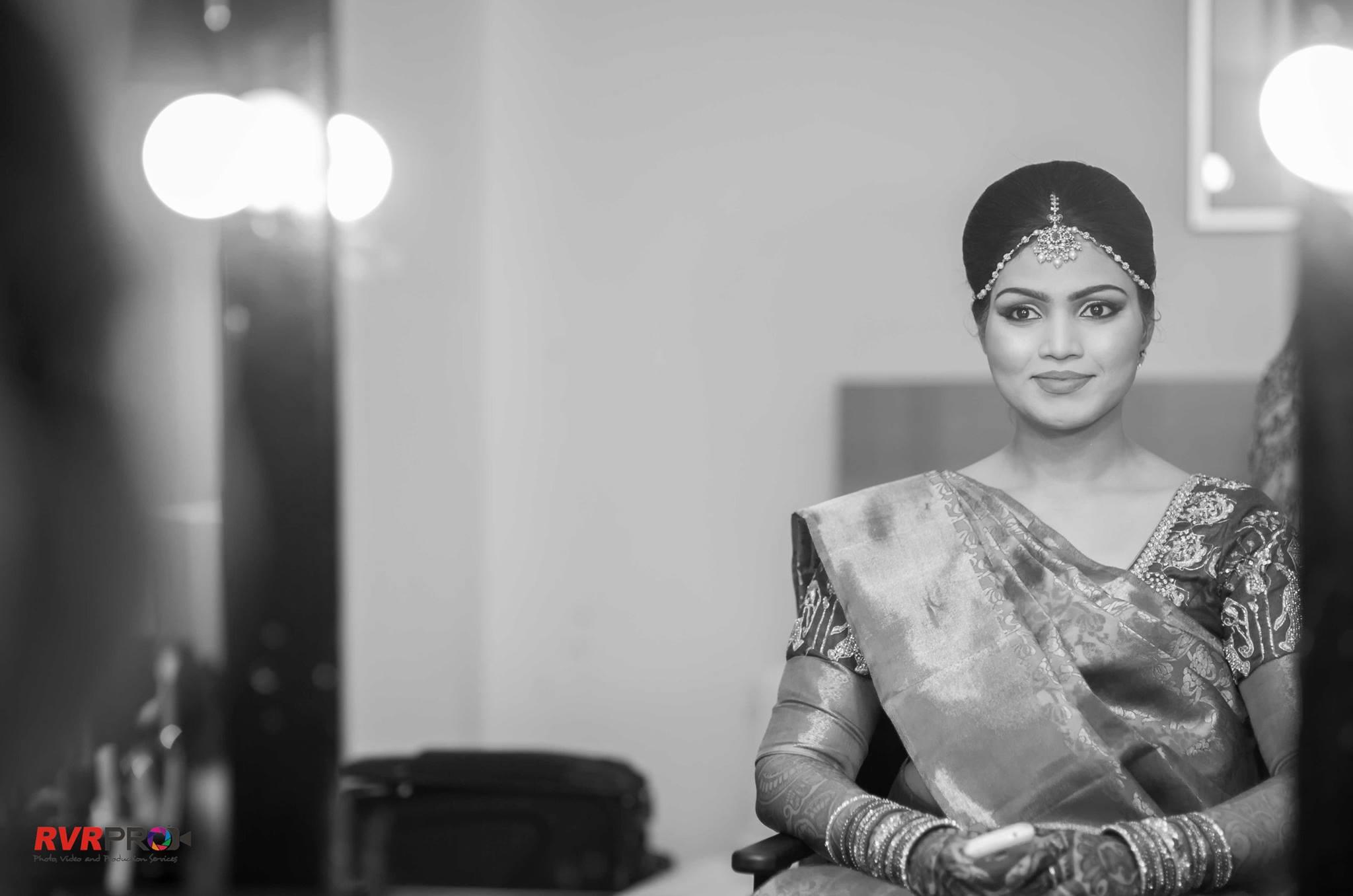 Telugu Wedding With Beautiful Bridal Jewellery in Tow! | WedMeGood
