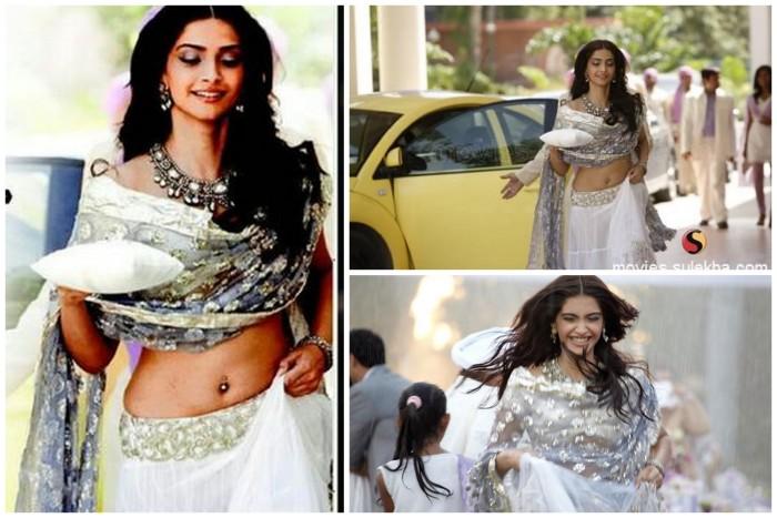 Unconventional Lehenga Colours Bollywood Gave The World Psst