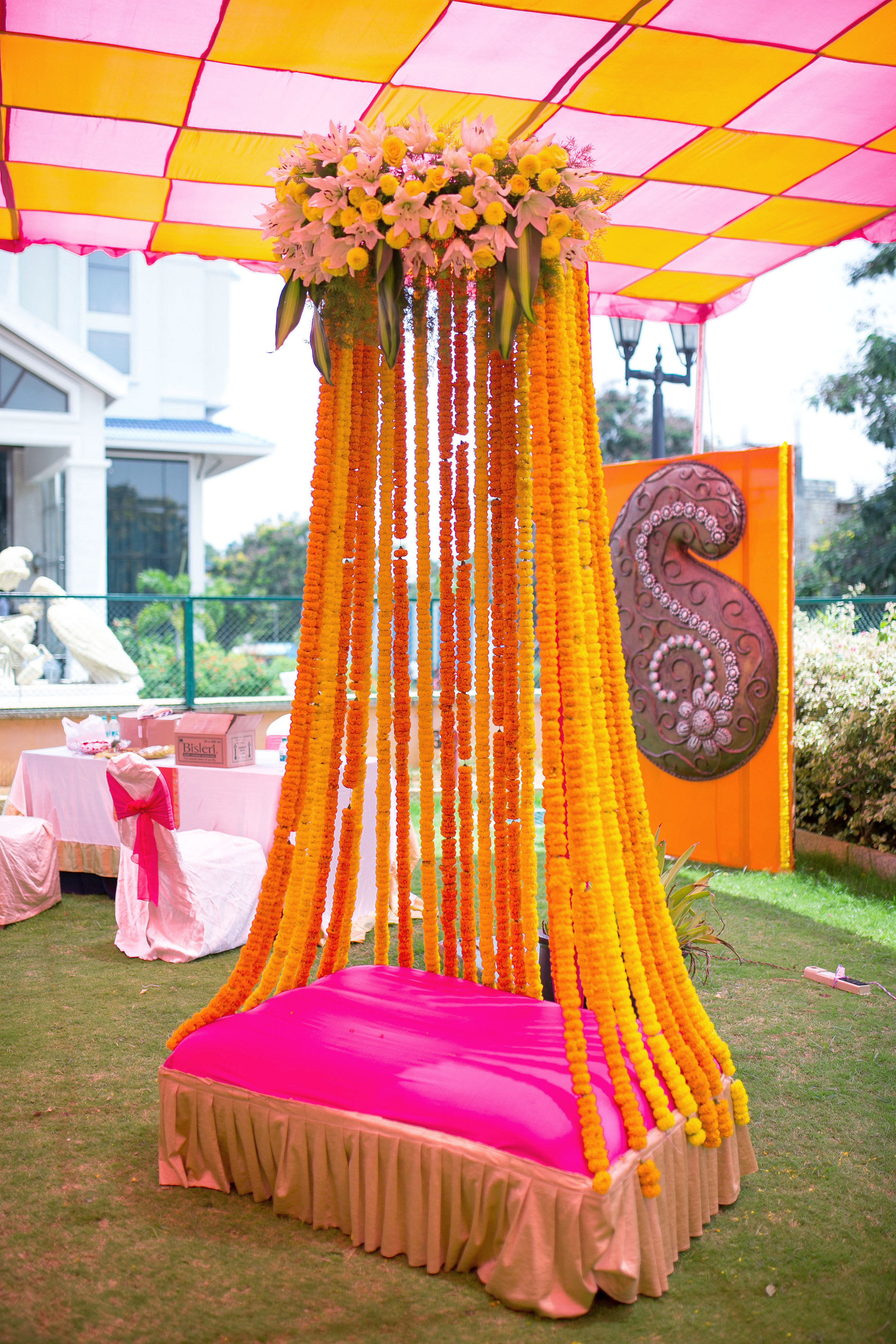 View More: http://vaijayantivarmaphotography.pass.us/sutra-weddings