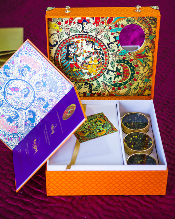 Fabulous Indian Wedding Card Accompaniments For Winter Food Ideas