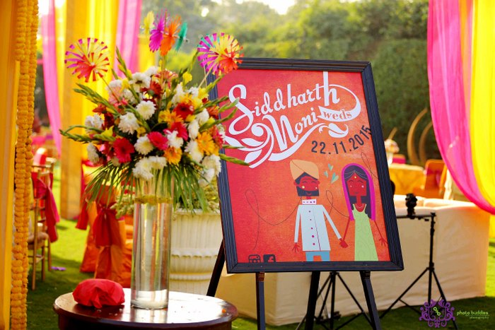 photo booth and catering services