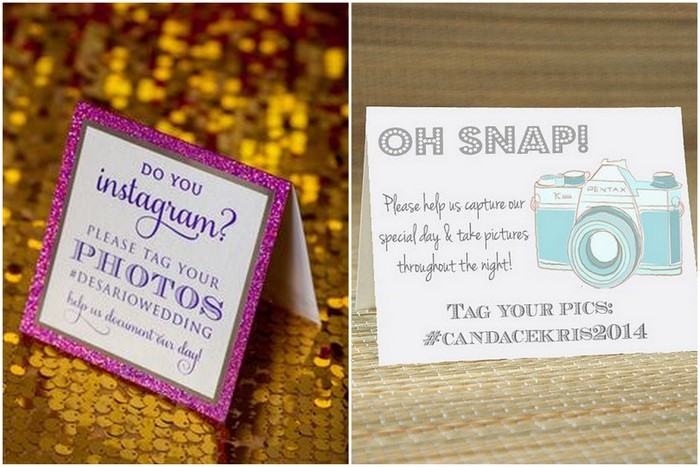Be an instagram superstar: the most awesome ways to display your