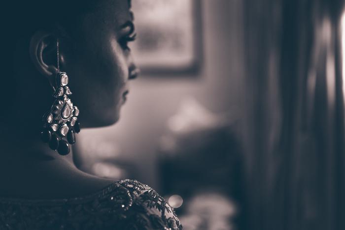 5 - Shreya getting ready+bridal shots - 32