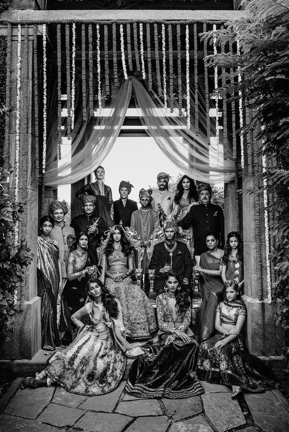 Vogue India November 2013
