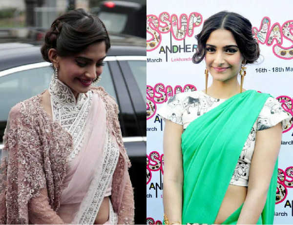 Engagement Hairstyle Ideas Inspired By Bollywood Wedmegood