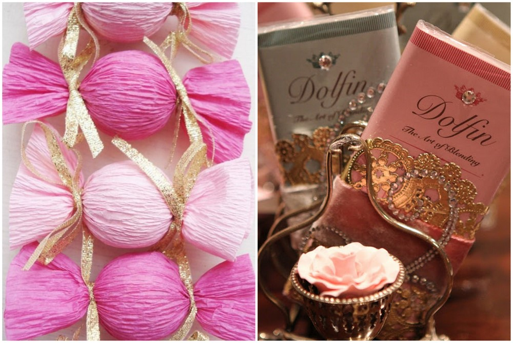 7 Do It Yourself Wedding Favors That Are Instagram Worthy