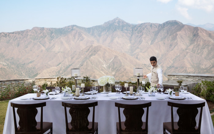 JW Mussoorie_Outdoor Dining (2)
