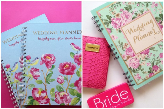 The Best Bridal Planners Out There For The OCD Bride Hehe WedMeGood