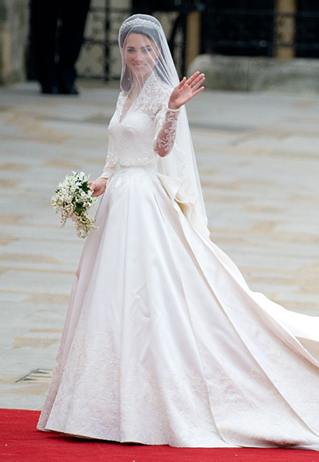 Are These The Most Expensive Wedding Dresses of All Time? | WedMeGood