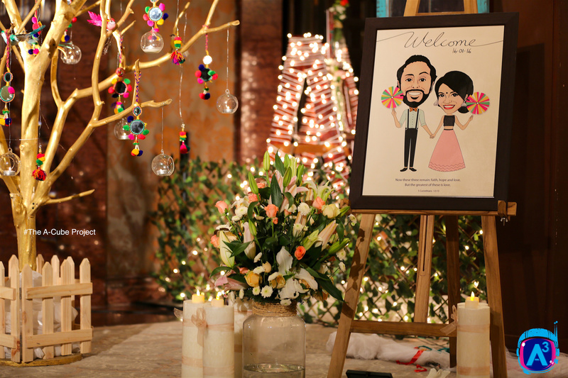 10 Cute Ways To Personalise Your Wedding Wedmegood