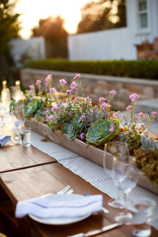 succulent-centerpieces-for-your-recepton-table-13