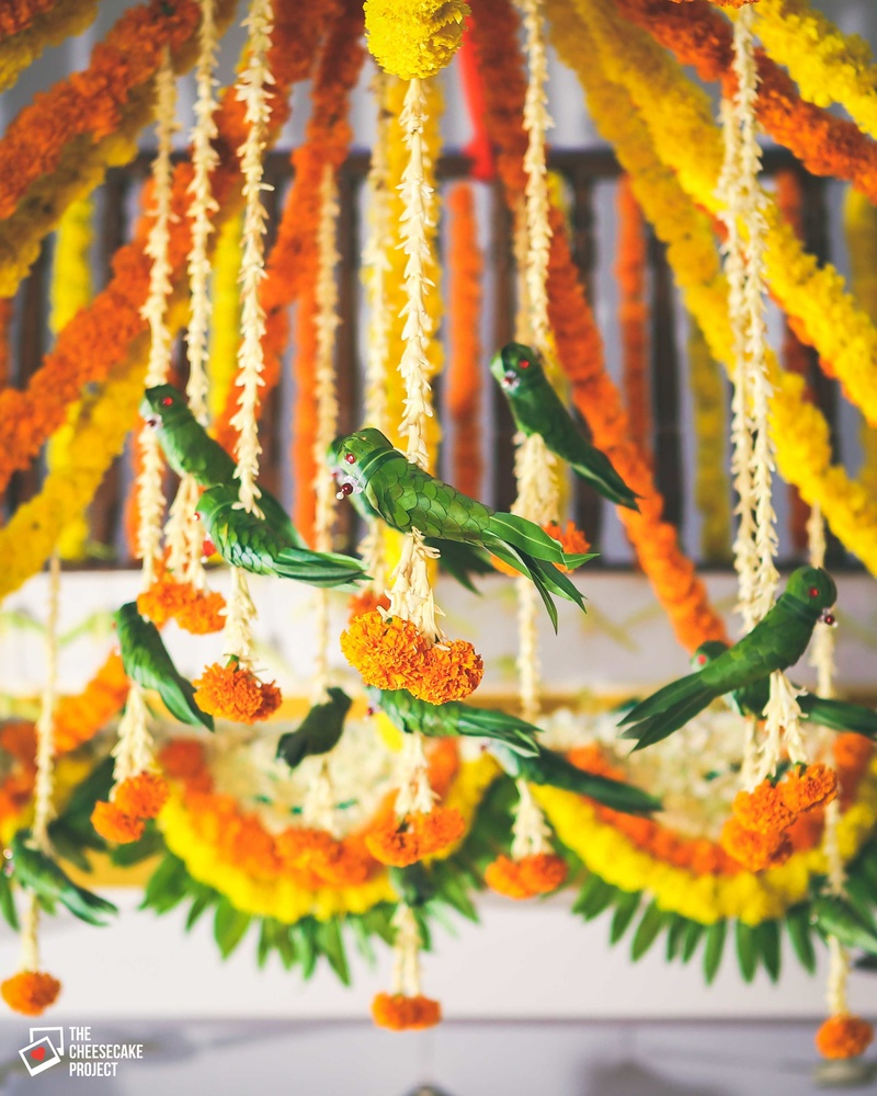 Indian Wedding Decor Ideas: The Coolest Ideas To Emulate From South Indian Weddings
