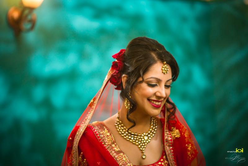 Quick Bridal Makeup : #Checklist: 20 Quick Bridal Makeup Tips For Brides Who Do ...
