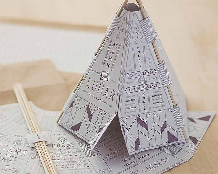 Printed Wedding Invitations: Are These The Most Creative Wedding Cards We've Ever Seen