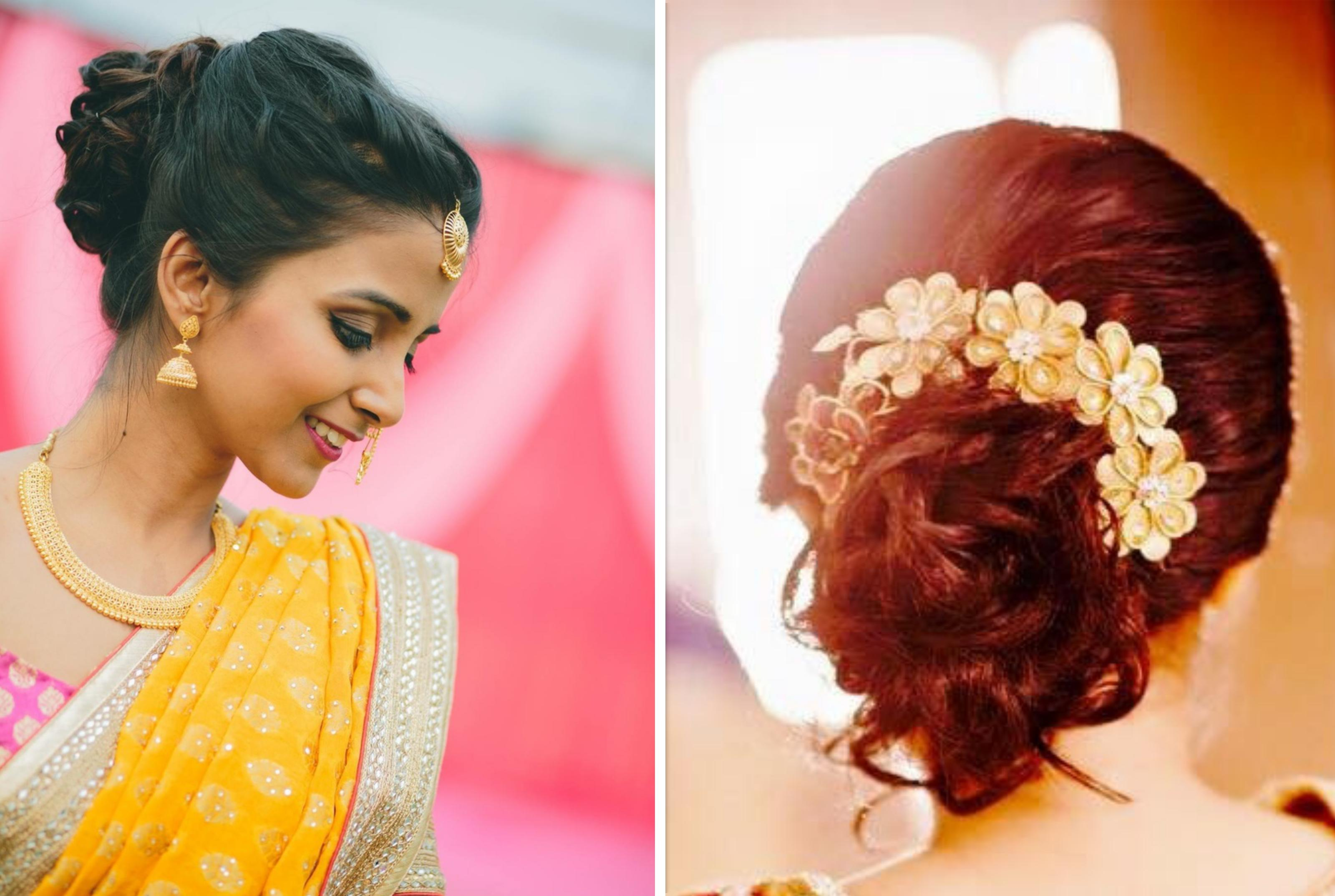 Easy Breezy Beautiful Hairstyles For The Sister Of The Bride Groom