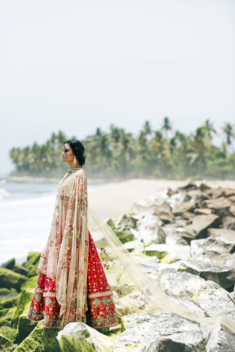 Shot from Misha Lakhani
