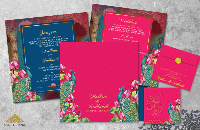 Stunning Wedding Cards That Cost Under Rs 200 Wedmegood